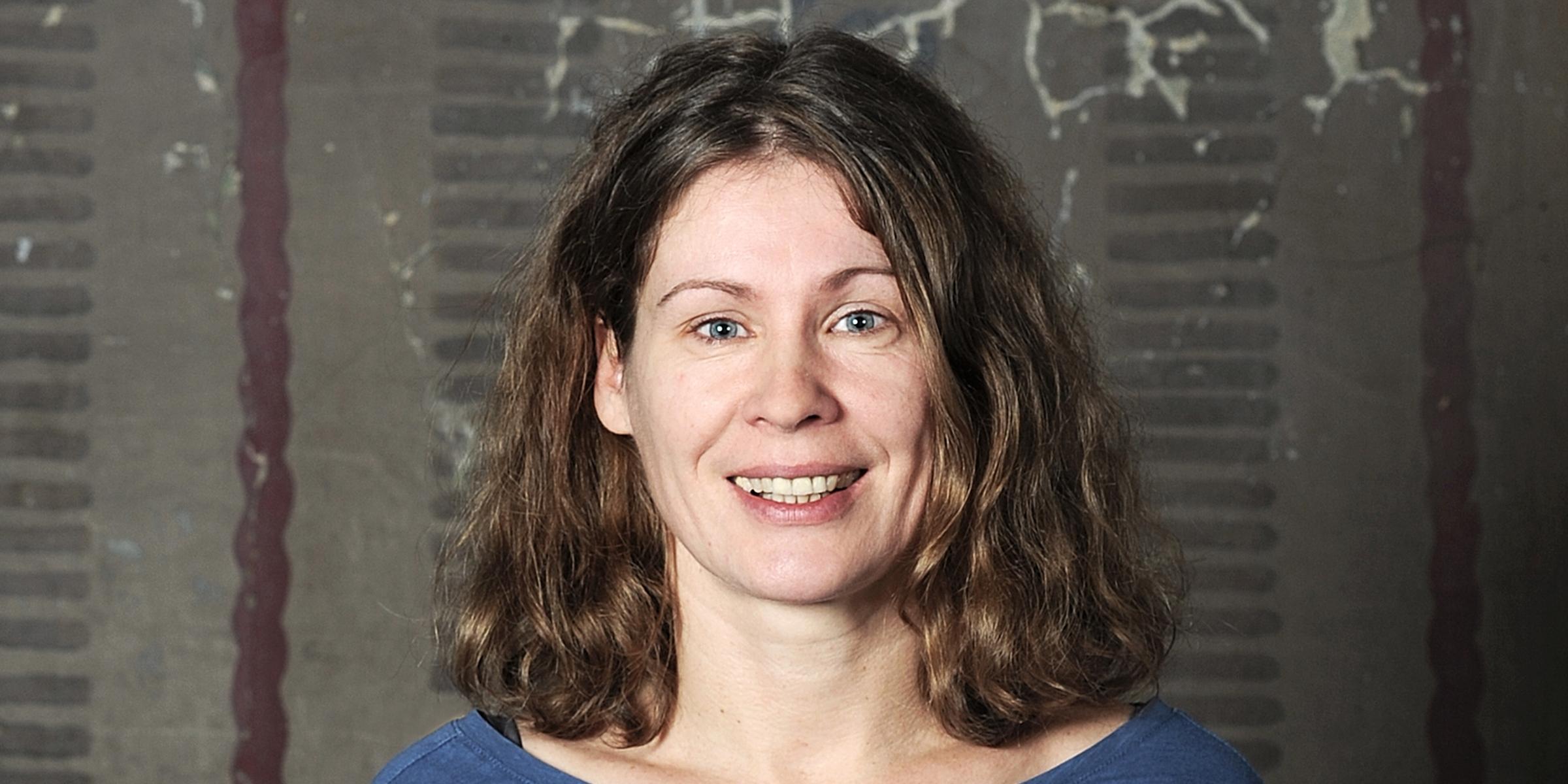 Porträts der Freien Bühne Wendland, Jeannette Arndt