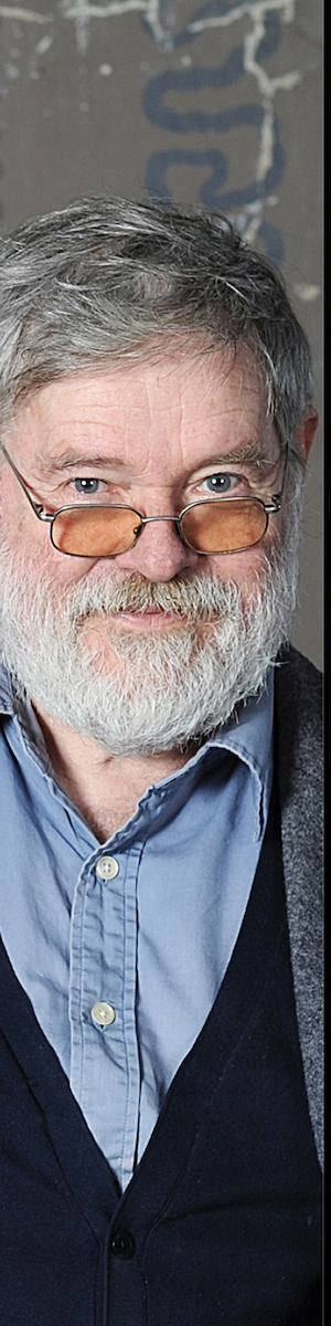 Caspar Harlan