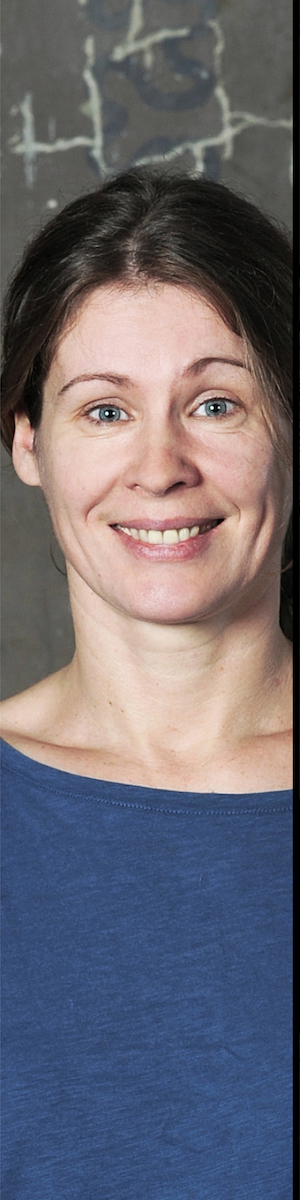 Jeannette Arndt