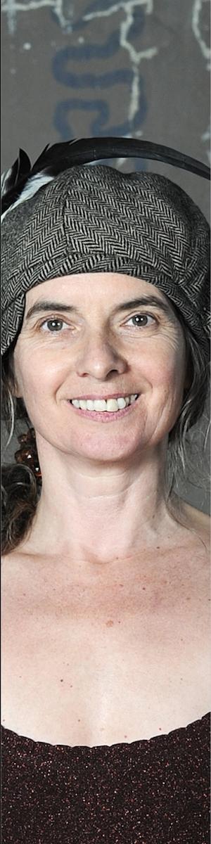 Kerstin Wittstamm
