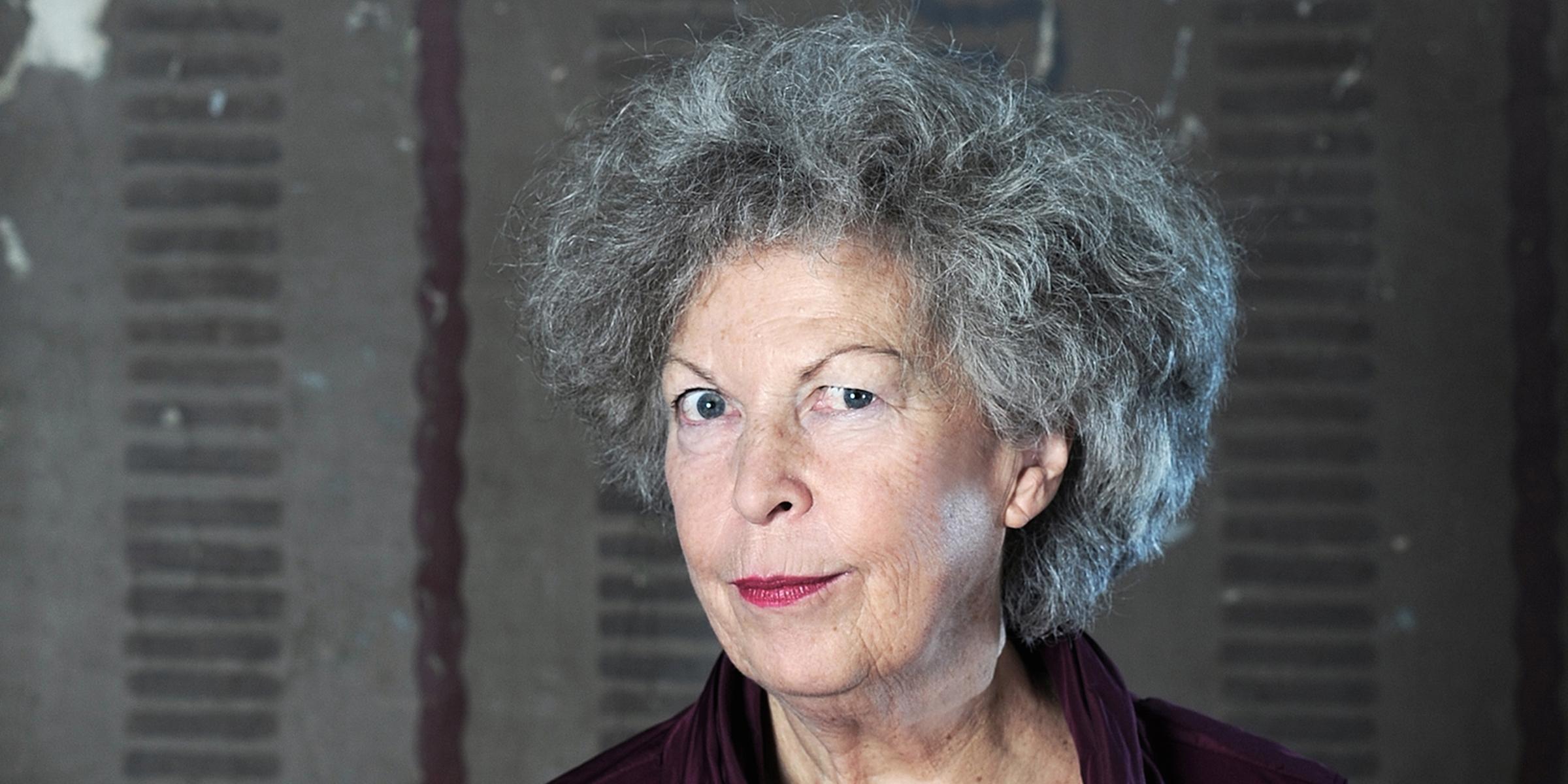 Porträts der Freien Bühne Wendland, Marion Kollenrott