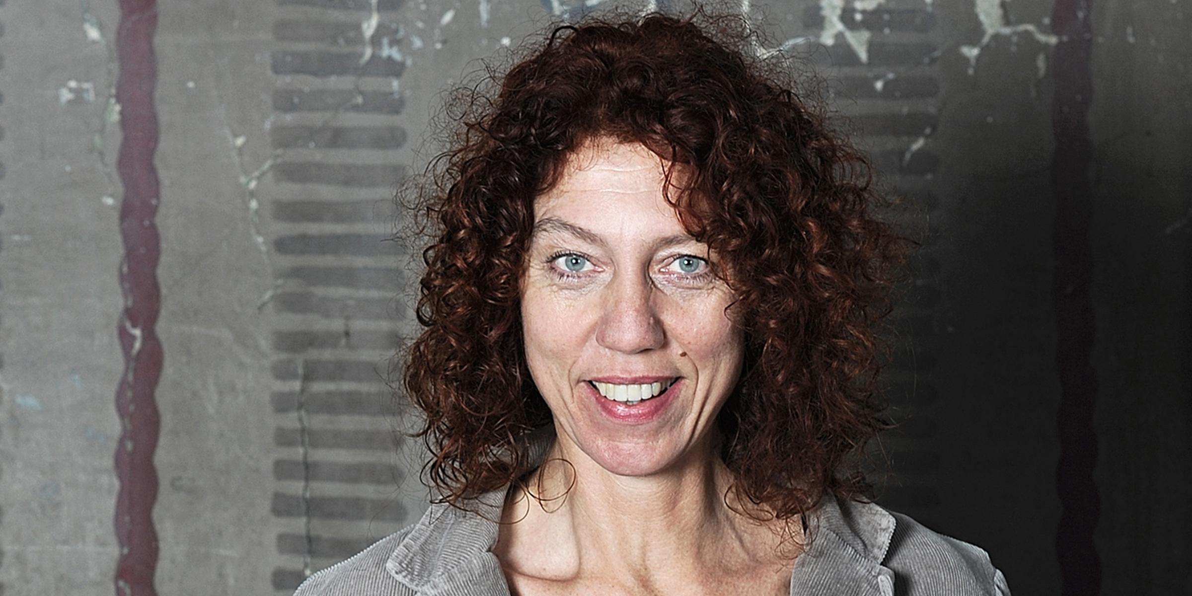Porträts der Freien Bühne Wendland, Ursula Pehlke